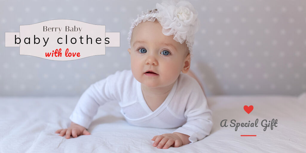 Berry Baby clothes