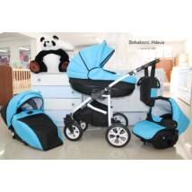 Berry Baby Lux 3in1 Pram (with adapter and carrier) Set: Z-15