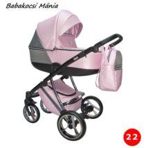 Berry Baby- Sojan AGIX Multifunctional Pram Set: 22