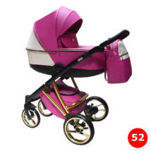Berry Baby Sojan AGIX Multifunctional Pram Set:: 52