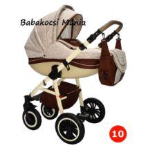 Berry Baby - Sojan CAYENNE Multifunctional Pram Set 10