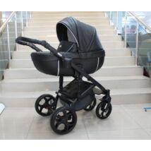Berry Baby - Sojan KUGA Limited FULL ECO Multifunctional Pram Set: Silver Line
