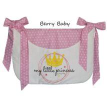 SMILE Diaper Storage: Princess