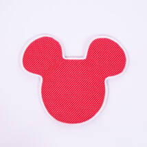 Little Pillow: Minnie Fantasy (red dots)