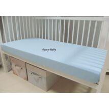 BASIC Cotton Sheet 70x140 cm: Baby Blue