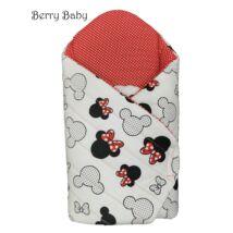 Berry Baby kókuszpólya