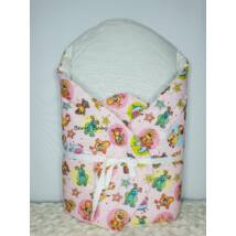 Berry Baby Premature Swaddling Clothes