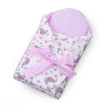 Berry Baby STARS and DOTS Swaddling Clothes