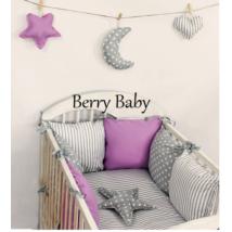 LUXURY Bedding Set: Lavender