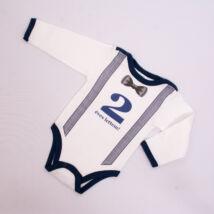 Birthday Bodysuit- Boys- Size: 86-92- 2 years