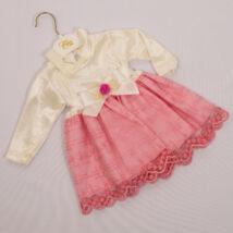 LIttle Girl Elegant Dress for 6-9 months old babies