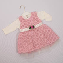 Little girl dress for events: for 1 year old babies