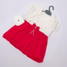 Elegant Dress for Little girls- Pink- Size: 2 year