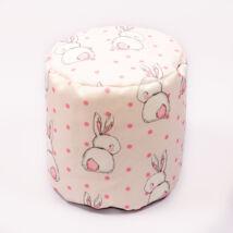 Bean Bag Pouffe: Diamond Sweet bunny