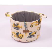 Berry Baby Toy Storage Basket