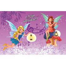 INFINITE Playing Mat: Fairy (You got to choose the size!!!)
