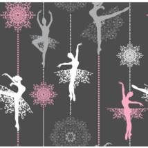 INFINITE Playing Mat: Ballerina (You got to choose the size!!!)