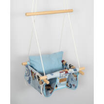 Jumper Swing: Blue Pirate