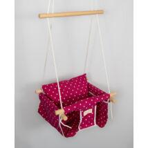 Jumper Swing: Pink Dots