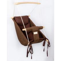 Wonder Swing: Chocolate- Chocolate