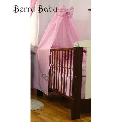 Berry Baby Cotton Baldachin