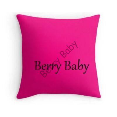 PUFFY Bumper: Pink