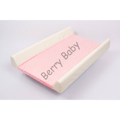 Berry Baby Changing Sheet Cover