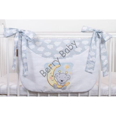 SMILE Diaper Storage: Bear