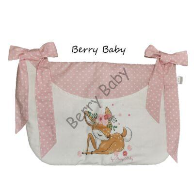 SMILE Diaper Storage: Bambi