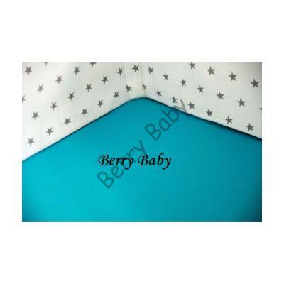 BASIC Cotton Sheet 70x140 cm: Turquoise