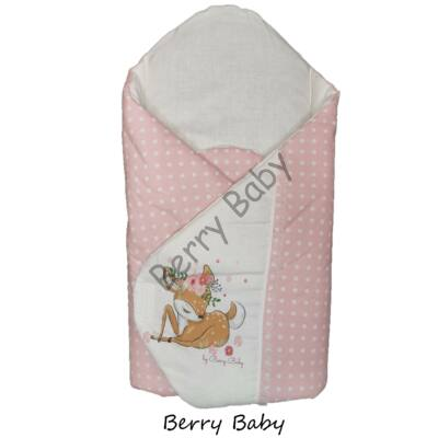 Berry Baby PREMIUM Swaddling Clothes