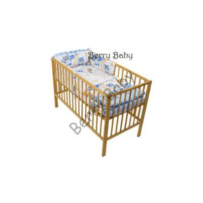 BASIC Bedding Set: Big Blue Owl