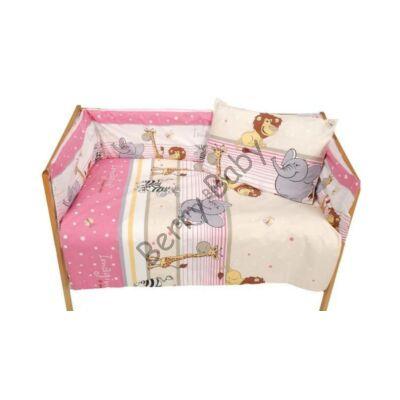 BASIC Bedding Set: Rose Safari