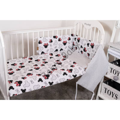 Berry Baby EXCLUSIVE Bedding Set