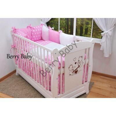 LUXURY Bedding Set: Rosea