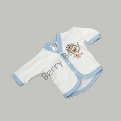 Little Jacket- homecoming- newborn : 50   Bear