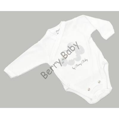 Premium bodysuit: 50-56 (newborn): Sheep
