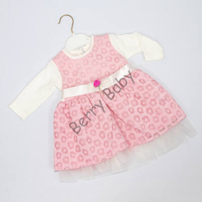 Little girl dress for events: for 1,5 year old babies
