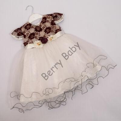 LIttle Girl Elegant Dress- 6 years