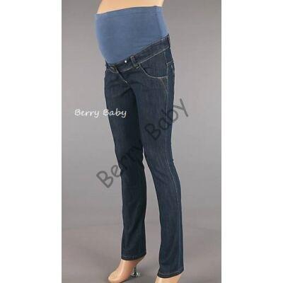 Maternity Jeans- Straight Cut: XL