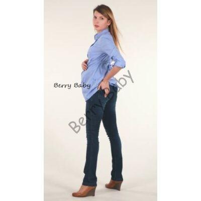 Maternity Jeans- Straight Cut: XXL