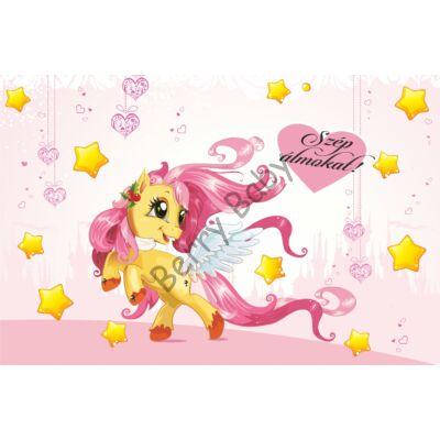 INFINITE Playing Mat: Pony (90x140 cm)
