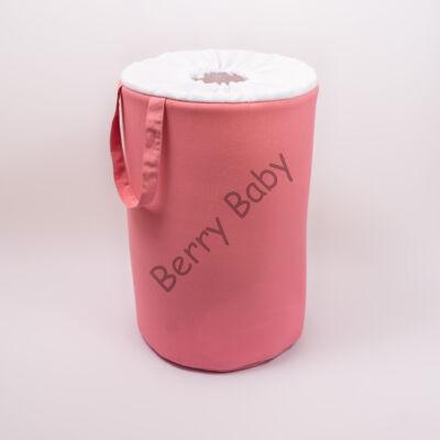 Laundry Basket- Toy Storage: Rose 2