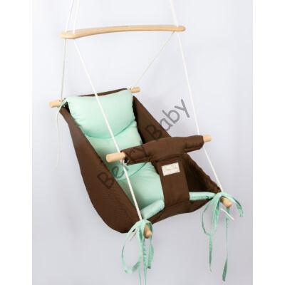 Wonder Swing: Chocolate- Mint