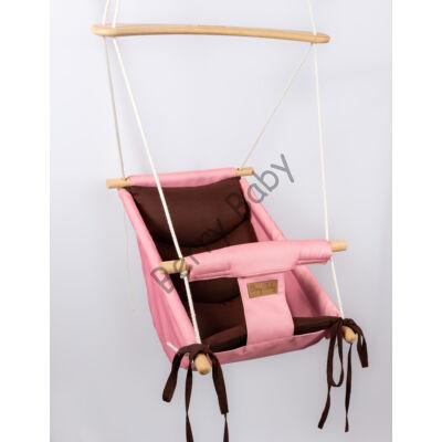 Wonder Swing: Rose- Chocolate
