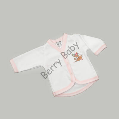 Little Jacket- homecoming- newborn : 50 -BAMBI